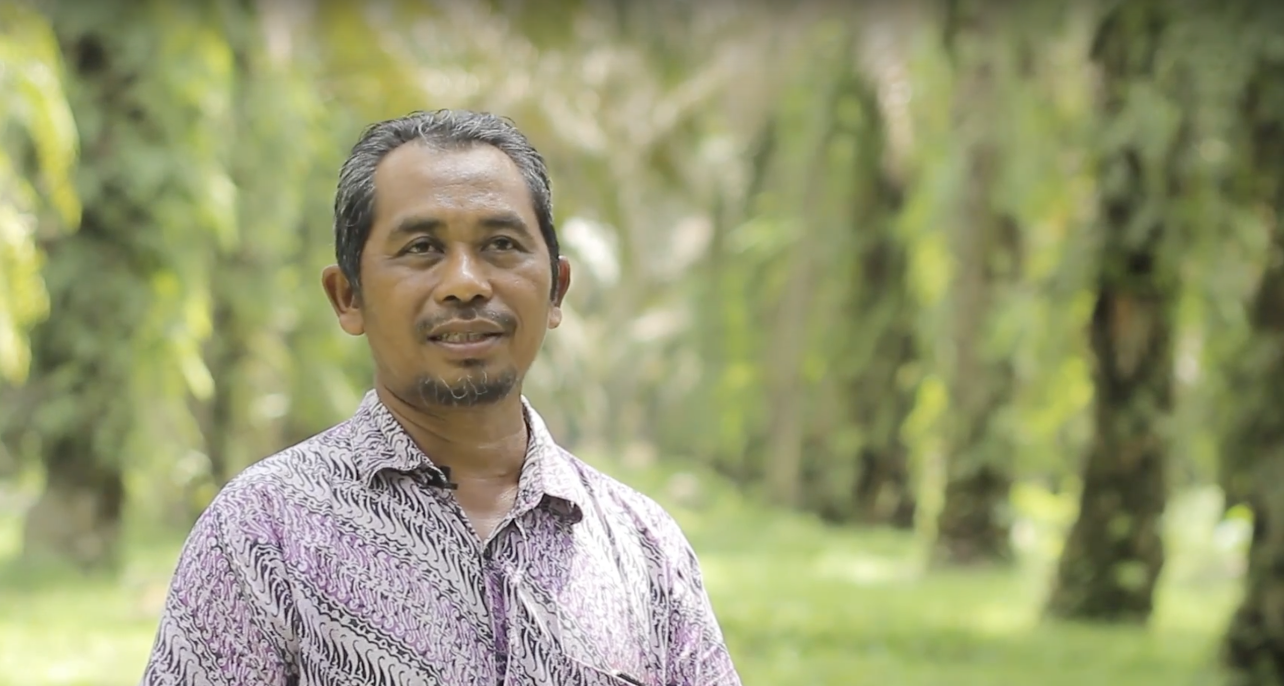RSPO Credits put dreams within reach